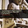 """E-book su """"La formazione degli insegnanti di Storia: bilancio delle SSIS e prospettive"""", Atti del convegno svoltosi a Bologna il 17 ottobre 2008"""