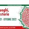 """Banner e copertina Facebook per la pubblicizzazione dell'ottava edizione 2021-2022 (""""Milano: luoghi, persone, storie"""") del Progetto Milanosifastoria"""
